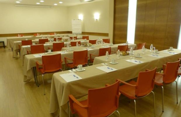 фотографии Hotel Condes de Haro изображение №20