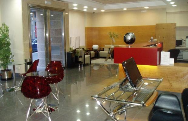 фото отеля Hotel Condes de Haro изображение №5