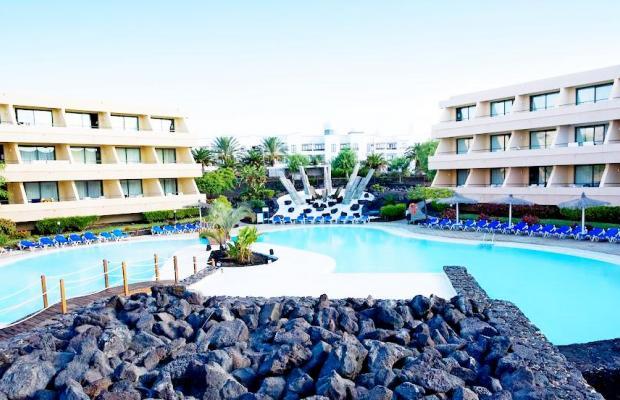 фото отеля Hesperia Playa Dorada изображение №1