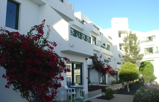 фотографии отеля Apartamentos HG Lomo Blanco изображение №15