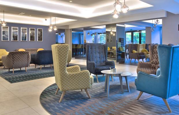 фото Arenaturist Hotels & Resorts Park Plaza Arena (ex. Park) изображение №22