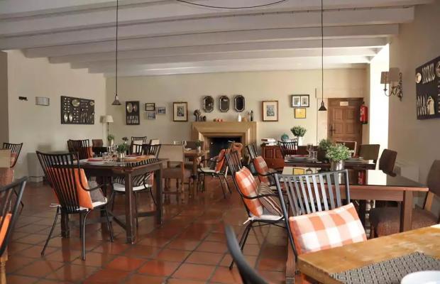 фото отеля Parador de Lerma изображение №33