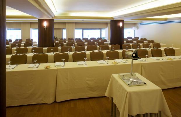 фотографии отеля Almirante Bonifaz изображение №19
