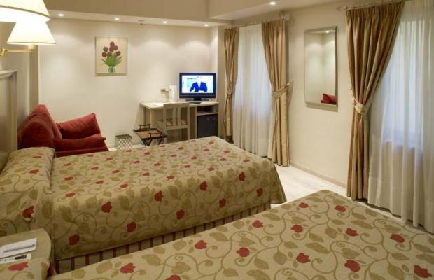 фотографии отеля Almirante Bonifaz изображение №15