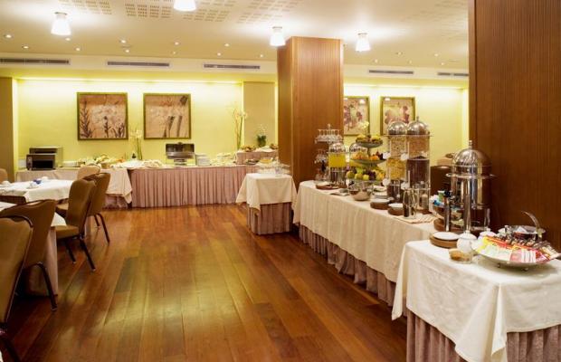 фото отеля Almirante Bonifaz изображение №13