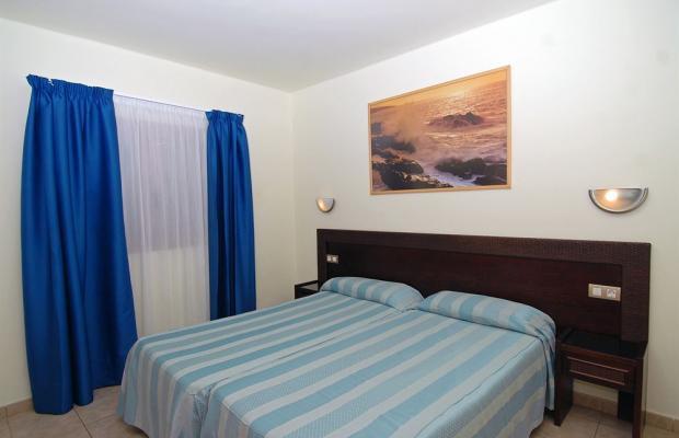фотографии отеля Isla de Lobos Apartamentos изображение №7