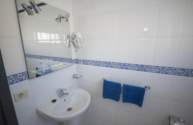 фотографии отеля Apartamentos Jable Bermudas изображение №19