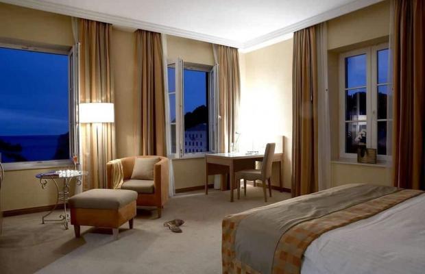 фотографии отеля Hilton Imperial изображение №39