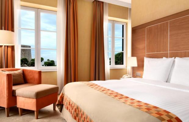 фотографии отеля Hilton Imperial изображение №19