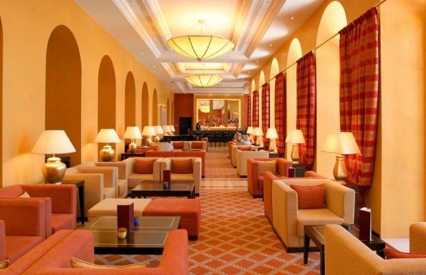 фотографии отеля Hilton Imperial изображение №7
