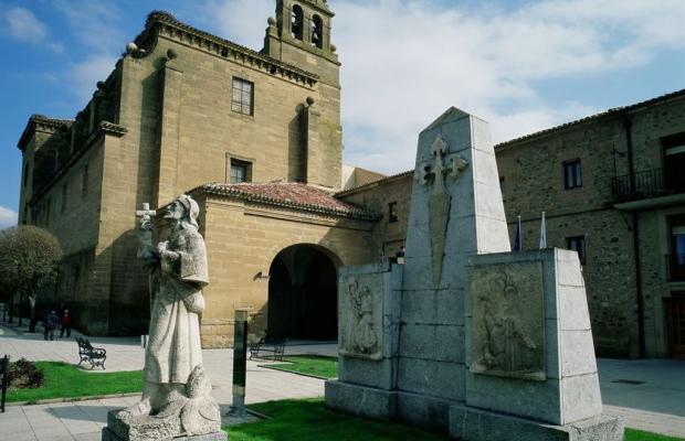 фото Parador de Santo Domingo de Fresneda изображение №38