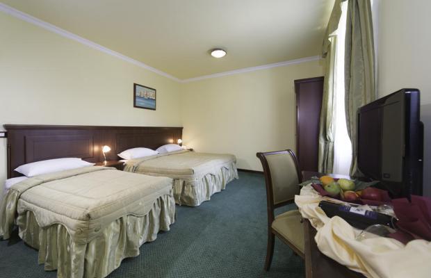 фото Hotel Aquarius изображение №26
