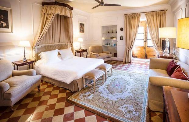 фотографии отеля Salinas de Imon изображение №19