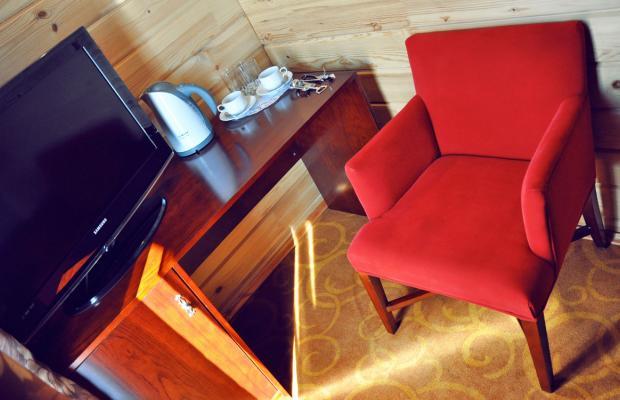 фото Aldego Hotel & Spa  изображение №2