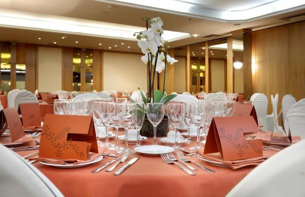 фото отеля Hotel Puerta de Burgos изображение №5