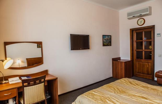 фото Беловодье (Belovodie Hotel & Resort) изображение №22