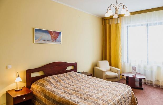 фото Беловодье (Belovodie Hotel & Resort) изображение №10