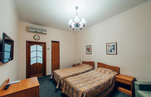 фотографии отеля Беловодье (Belovodie Hotel & Resort) изображение №3