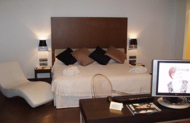 фото отеля Catedral Almeria изображение №21