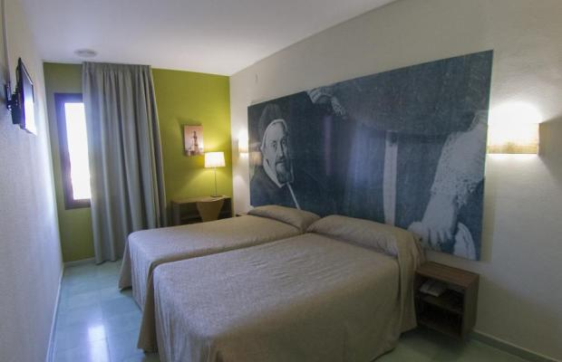 фото отеля Mirador de Montoro изображение №25