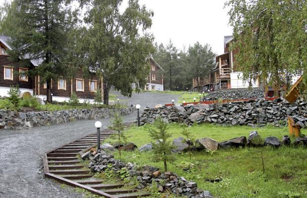фото отеля Актив-отель Горки изображение №13