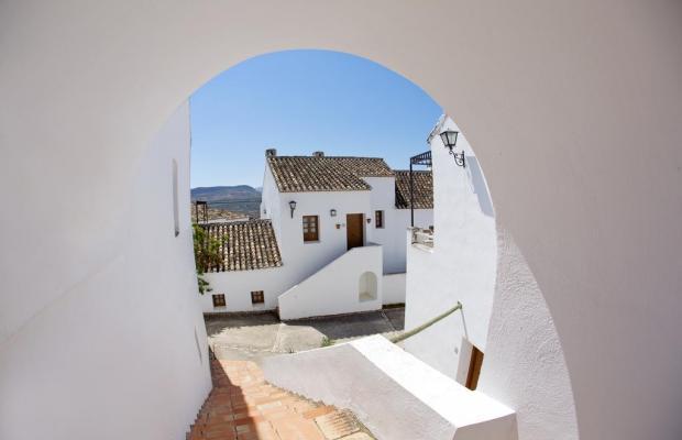 фотографии Villa de Priego изображение №12