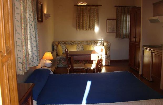 фотографии отеля Villa de Priego изображение №3