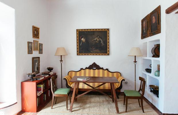 фото Caserio de Mozaga изображение №2
