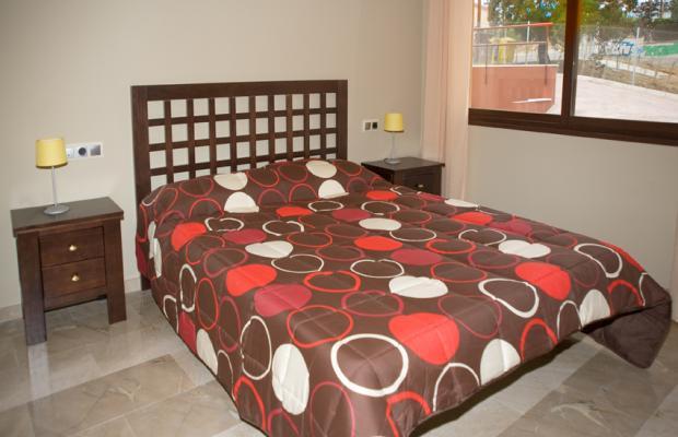 фотографии отеля La Castilleja изображение №27
