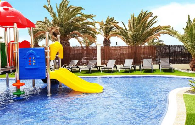 фото Vitalclass Lanzarote Sport & Wellness Resort (ex. Las Marinas Club) изображение №10