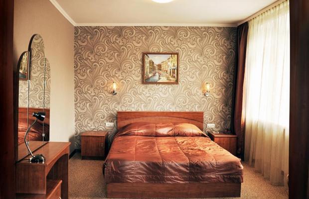фотографии отеля Хакасия (Hakasiya) изображение №39