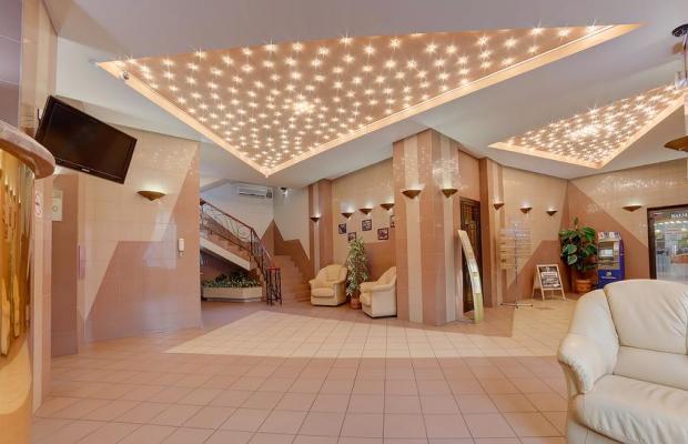 фотографии отеля Хакасия (Hakasiya) изображение №23