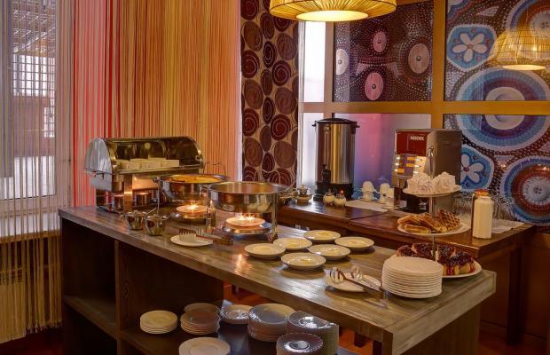фотографии отеля Хакасия (Hakasiya) изображение №19