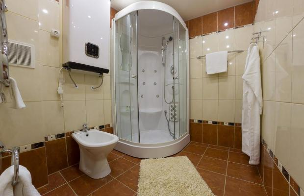 фотографии отеля Хакасия (Hakasiya) изображение №11
