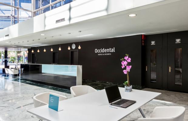 фото отеля Occidental Lanzarote Playa (ех. Be Live Lanzarote Resort; Occidental Allegro Oasis) изображение №21