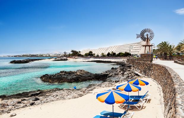 фото отеля Grand Teguise Playa (ех. Be Live Experience Grand Teguise Playa; Occidental Grand Teguise Playa) изображение №25
