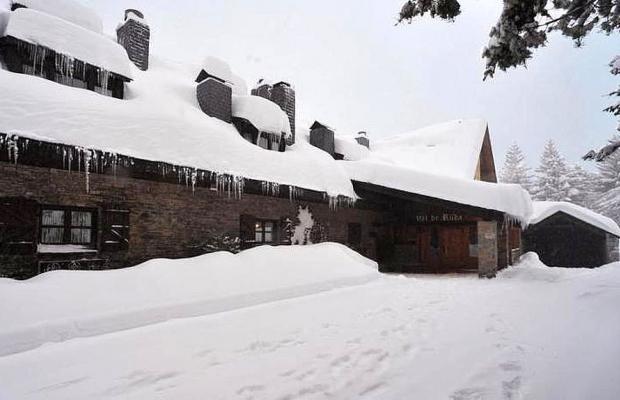 фото отеля Hotel Chalet Val de Ruda изображение №33