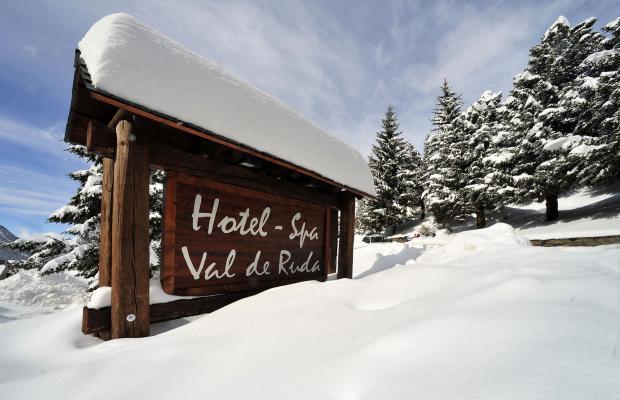 фотографии Hotel Chalet Val de Ruda изображение №24