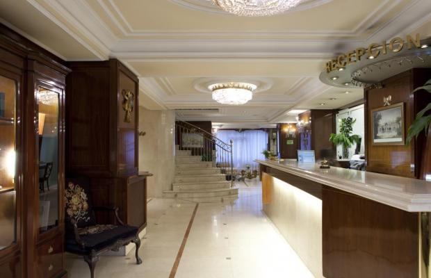 фотографии отеля Hotel Rice Reyes Catolicos изображение №11