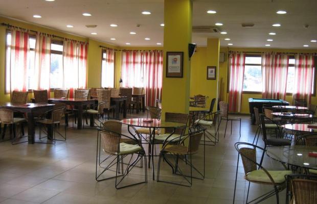 фото отеля Los Acebos de Arriondas изображение №17