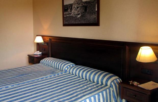 фотографии Hotel Area Tudanca Aranda изображение №24