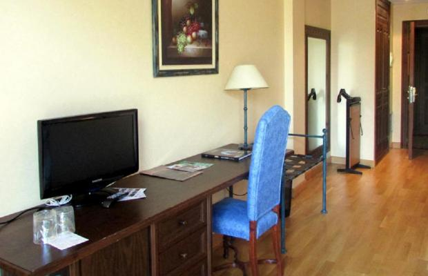 фотографии отеля Hotel Area Tudanca Aranda изображение №23