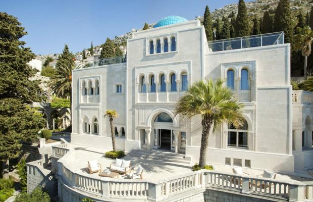 фотографии отеля Adriatic Luxury Hotels Argentina Villa Sheherezade изображение №11