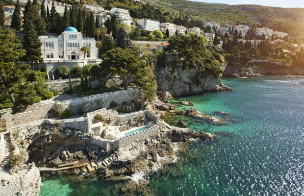 фото отеля Adriatic Luxury Hotels Argentina Villa Sheherezade изображение №1