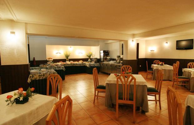 фотографии отеля Husa Alcantara изображение №19