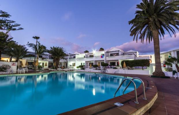 фото Labranda Playa Club Apartments изображение №14