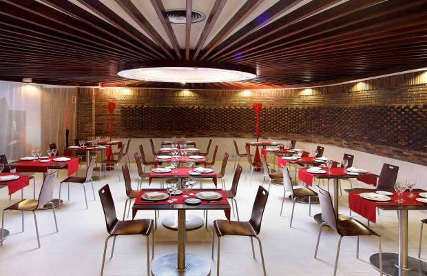 фотографии отеля Barcelo Costa Vasca изображение №71