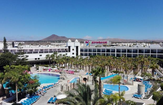 фотографии отеля Diverhotel Lanzarote (ex. Playaverde Hotel Lanzarote) изображение №19