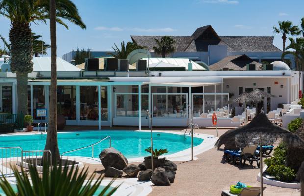 фотографии отеля Club Siroco изображение №23