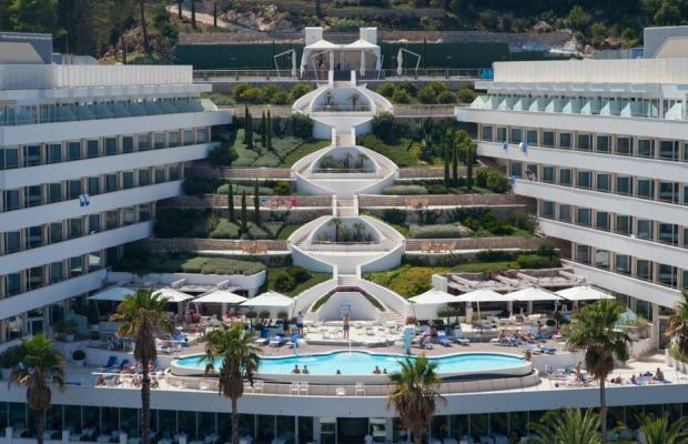 фотографии отеля Lafodia Sea Resort изображение №7